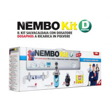 KIT SALVACALDAIA NEMBO KIT