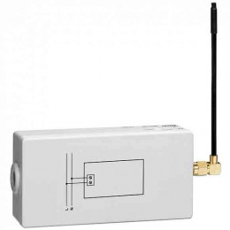 RIPETITORE WIRELESS CON ANTENNA | CALEFFI | WICAL 210010