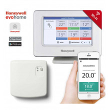 HONEYWELL EVOHOME CONNECTED PACK | KIT ATP921R3118