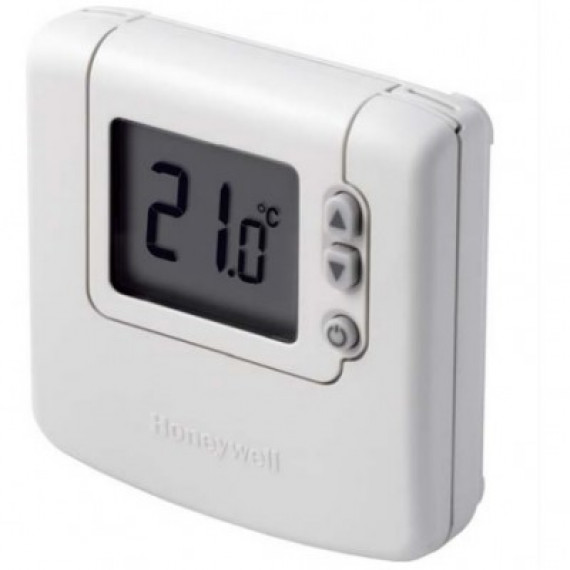 TERMOSTATO DIGITALE DA AMBIENTE HONEYWELL DT90A