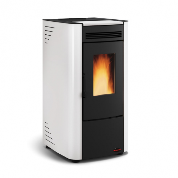 STUFA A PELLET GIUSY | SERIE EXTRAFLAME