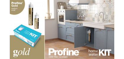 KIT PROFINE GOLD MEDIUM BASIC