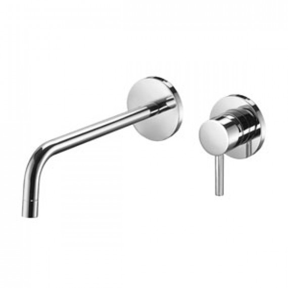 MISCELATORE INCASSO LAVABO | PAFFONI LIGHT