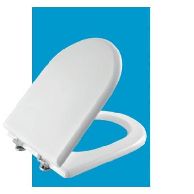Sedile copriwater per ideal standard esedra for Copriwater ideal standard esedra