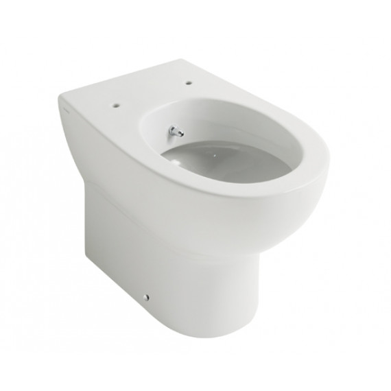 BIDET e WATER INSIEME SANITARI INTEGRATI GLOBO 4ALL