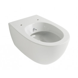 WC con BIDET COMBINATO DUE IN UNO GLOBO 4ALL