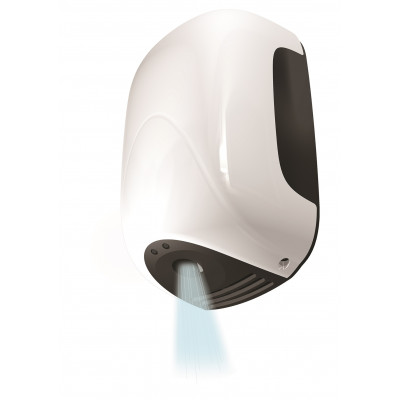 ASCIUGAMANI VAMA ECO-JET SMART JET MINI BIANCO ABS