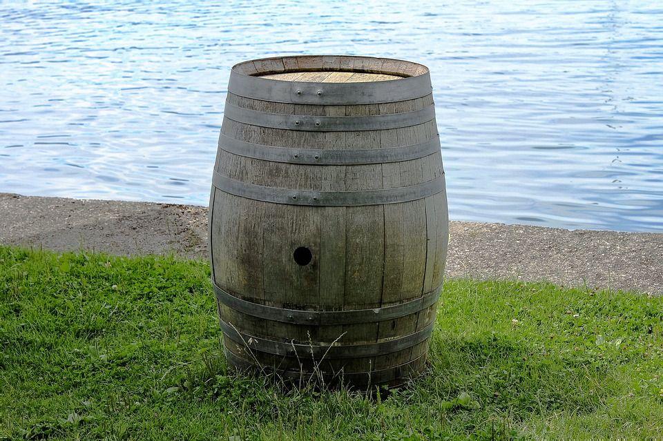 Dove Mettere Le Cisterne D Acqua