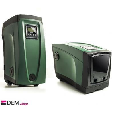 easybox pompa per autoclave