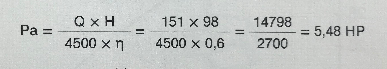 Come Calcolare La Pressione Dell Acqua Del Rubinetto.Come Scegliere Una Pompa Centrifuga