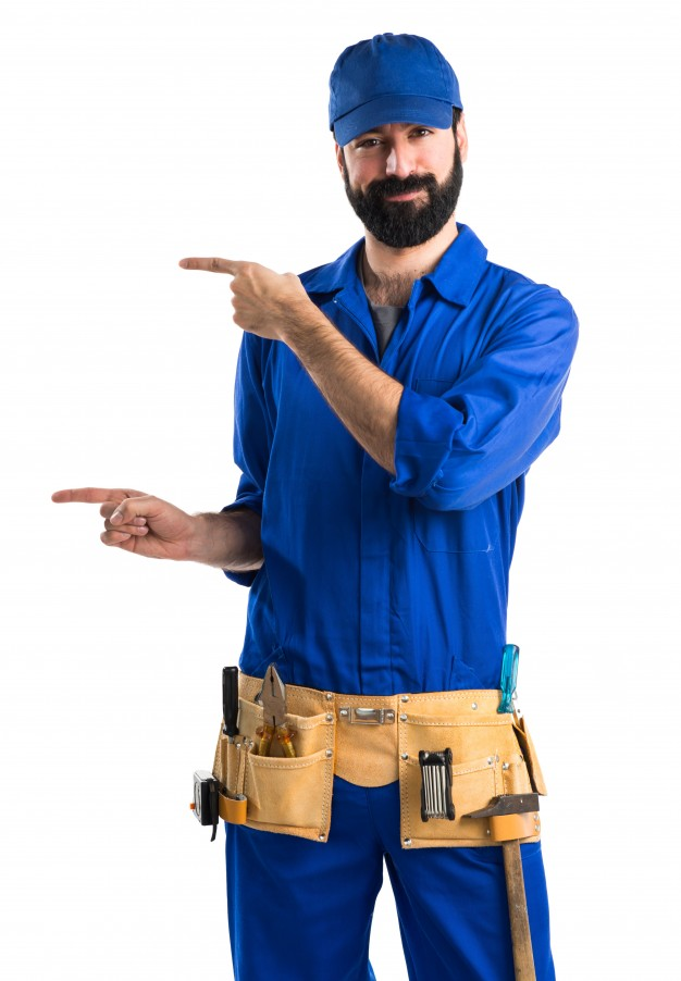 idraulico monta pompe