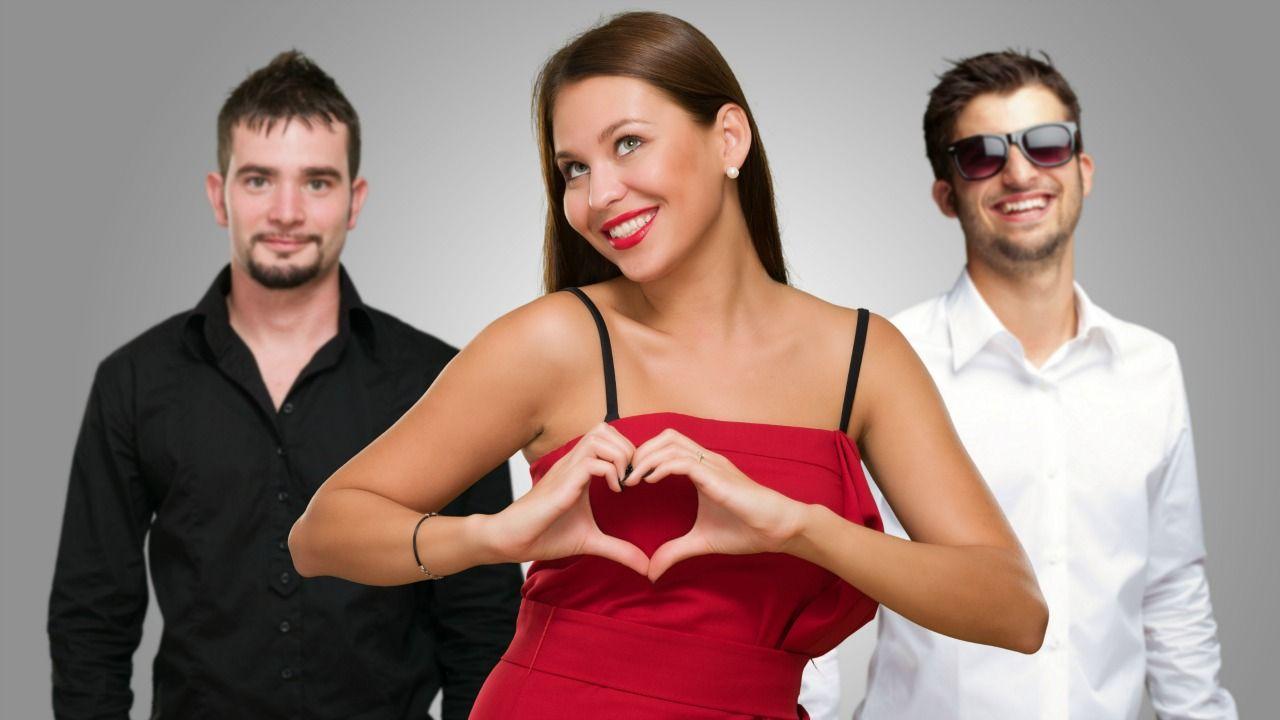 monosplit e multisplit in amore