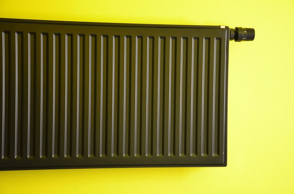 Radiatori Ad Acqua Calda.Radiatori Freddi Come Fa Un Termosifone A Funzionare Bene