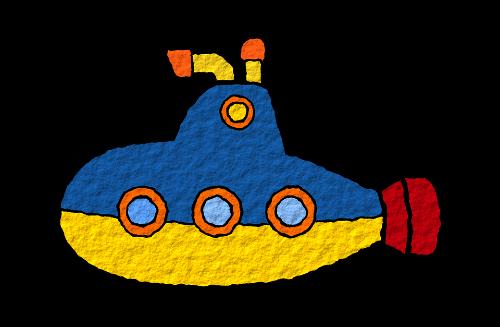 sommergibile