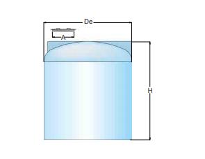 serbatoi verticali da 500 litri