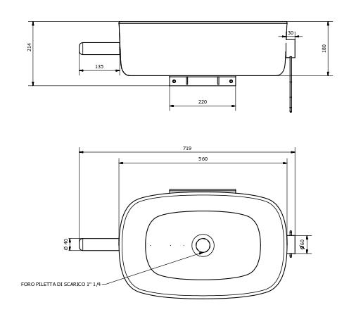 lavabo-design-legno