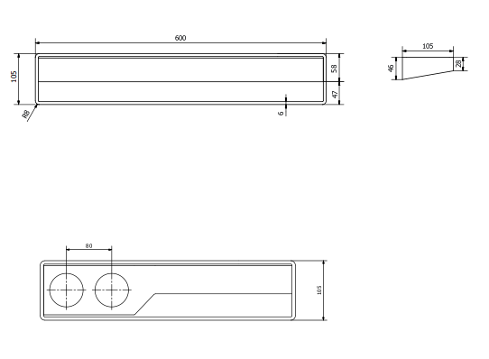 porta-salviette-design
