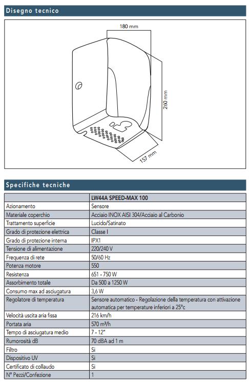 LWW44SM-100-FUMAGALLI