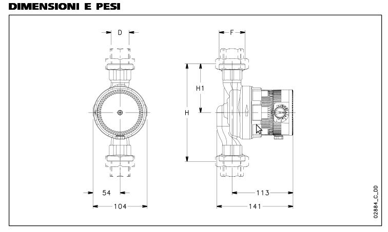 Ecocirc 6 disegno