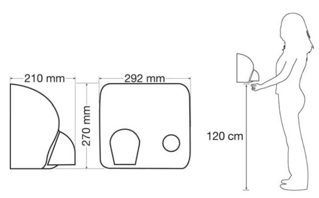 mg88a-dimensioni